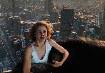 King Kong, 2005 © Universal Pictures