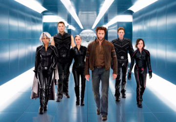 X-Men: Posledný vzdor / X-Men: The Last Stand, 2006