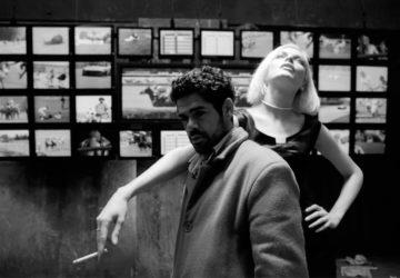 Angel-A, 2005 © EuropaCorp