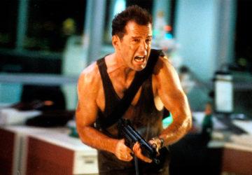 Smrtonosná pasca / Die Hard, 1988