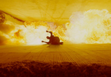 Smrtonosná pasca 4.0 / Die Hard 4.0 / Live Free or Die Hard, 2007 © 2010 Twentieth Century Fox Film Corporation