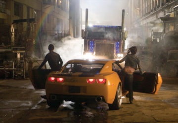 Transformers, 2007 © Paramount Pictures