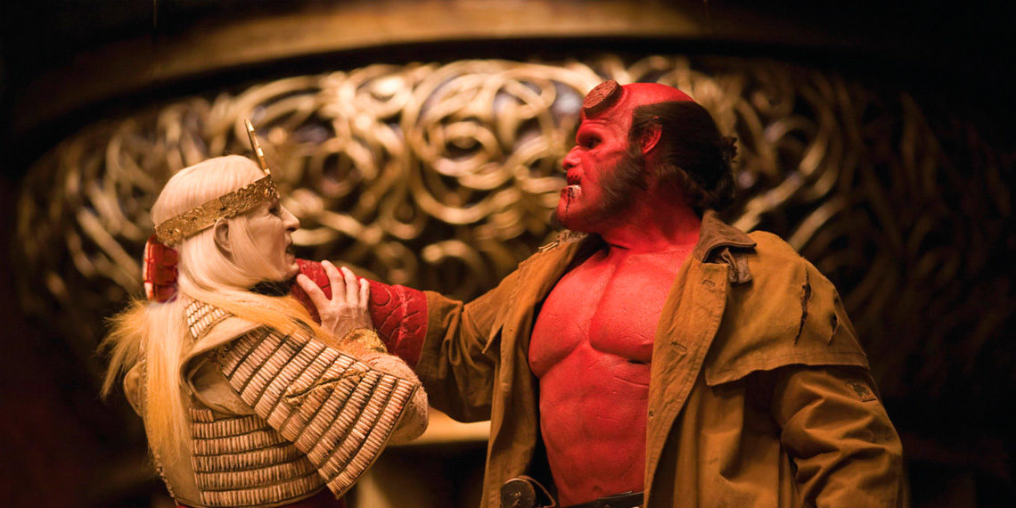 Hellboy 2: Zlatá armáda / Hellboy 2: The Golden Army © Universal Pictures