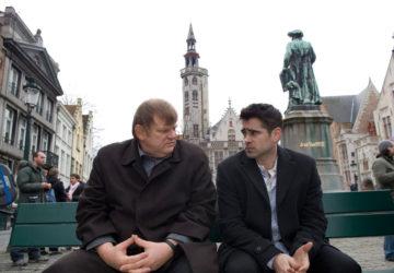 V Bruggách / In Bruges, 2008 © Focus Features