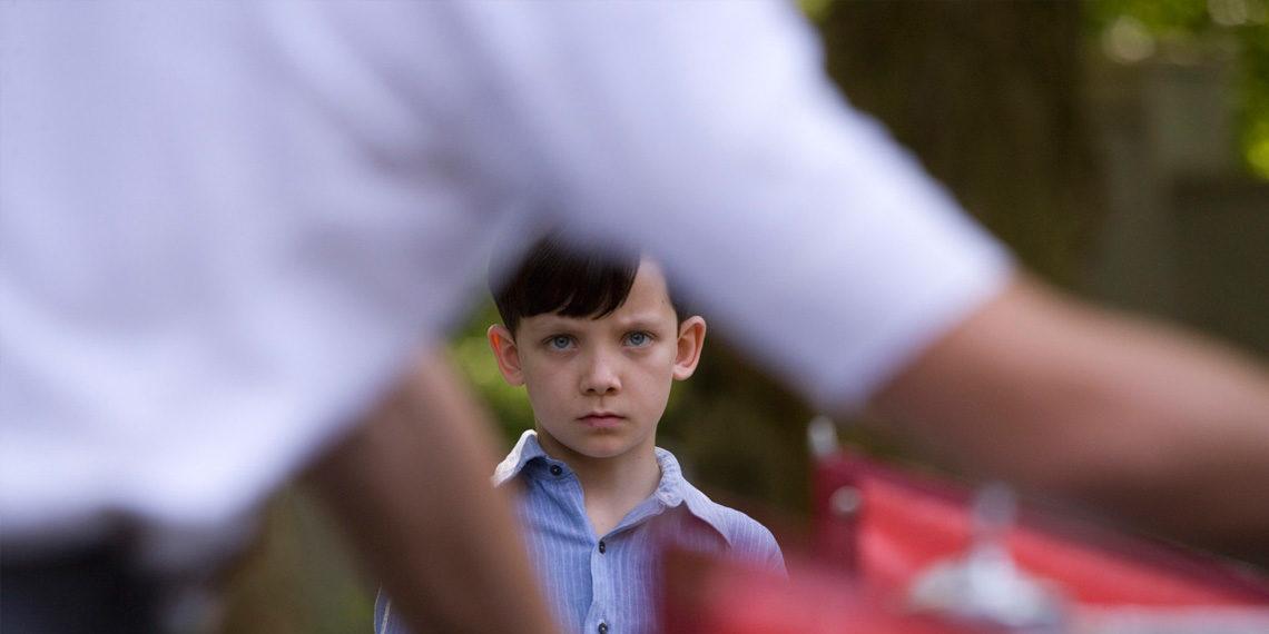 Chlapec v pruhovanom pyžame / The Boy in the Striped Pyjamas, 2008