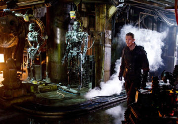Terminator Salvation, 2009 © Waner Bros.