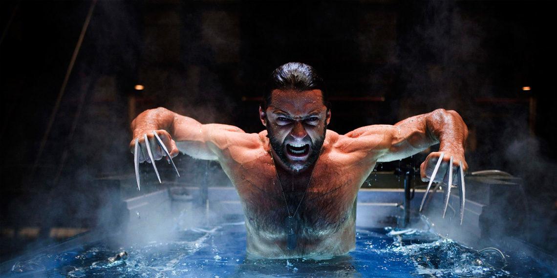 X-Men Origins: Wolverine, 2009