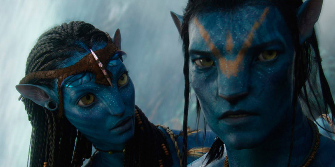 Avatar, 2009 © 20th Century Fox