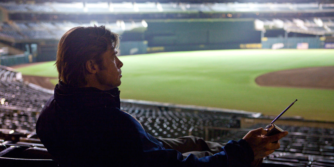 Moneyball, 2011 © Sony Pictures Releasing
