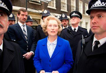 Železná lady (The Iron Lady) © 2012 Magic Box