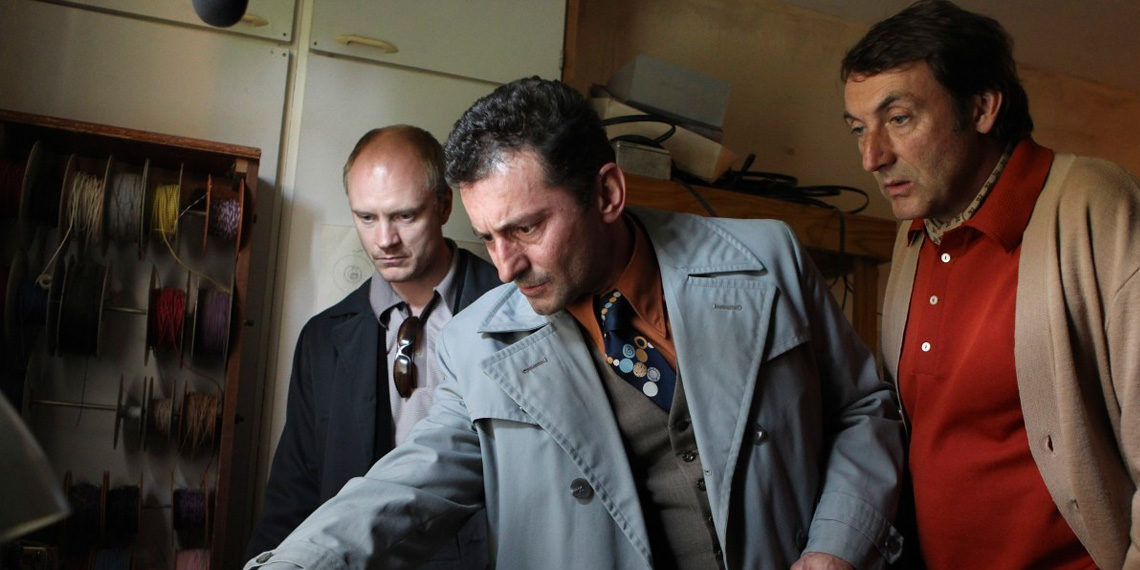 Eštebák, 2011