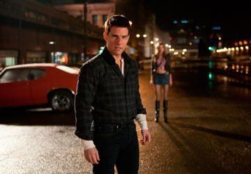 Jack Reacher: Posledný výstrel (Jack Reacher) © 2012 Bontonfilm SK