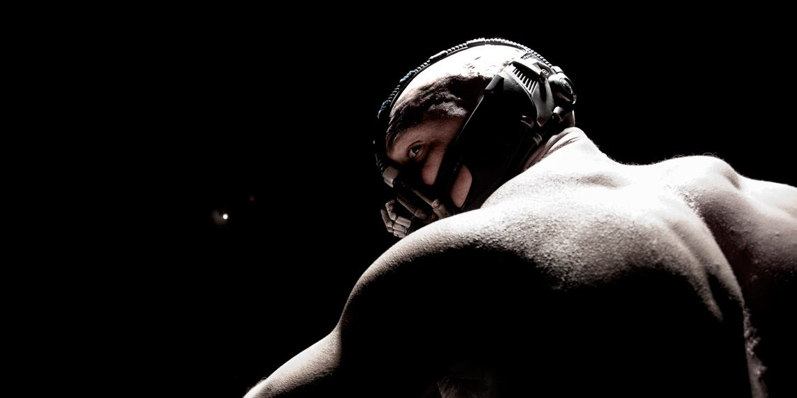 Návrat Temného rytiera (The Dark Knight Rises) © 2012 Continental film