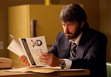 Argo: Nebezpečný útek (Argo) © 2012 Continental film