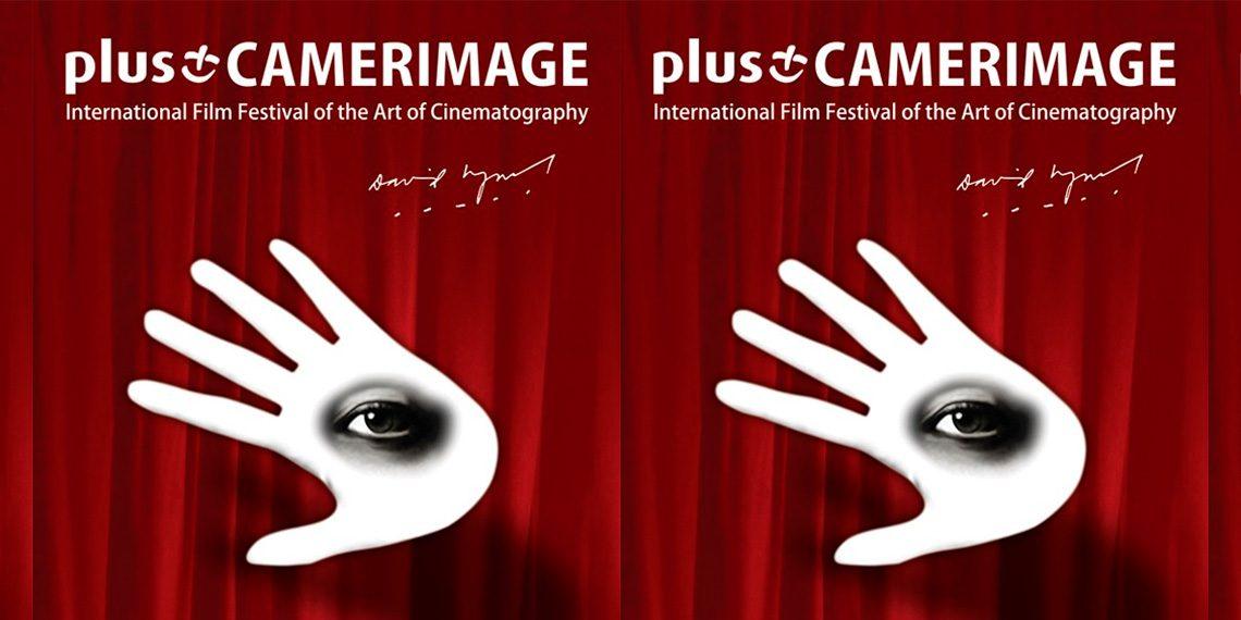 Plus Camerimage: plagát pre 20. ročník festivalu