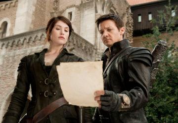 Janíčko a Marienka – Lovci čarodejníc / Hansel & Gretel: Witch Hunters, 2013 Hansel & Gretel: Witch Hunters © Paramount Pictures