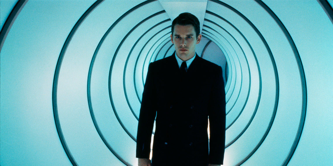 Gattaca, 1997 © Columbia Pictures Corporation
