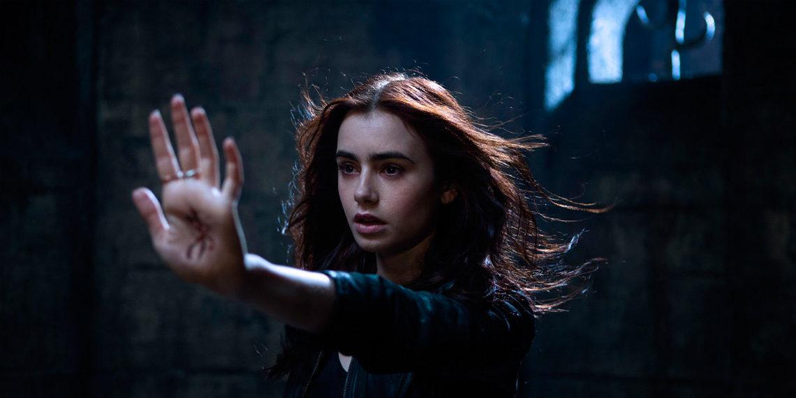 Nástroje smrteľníkov: Mesto kostí / The Mortal Instruments: City of Bones, 2013