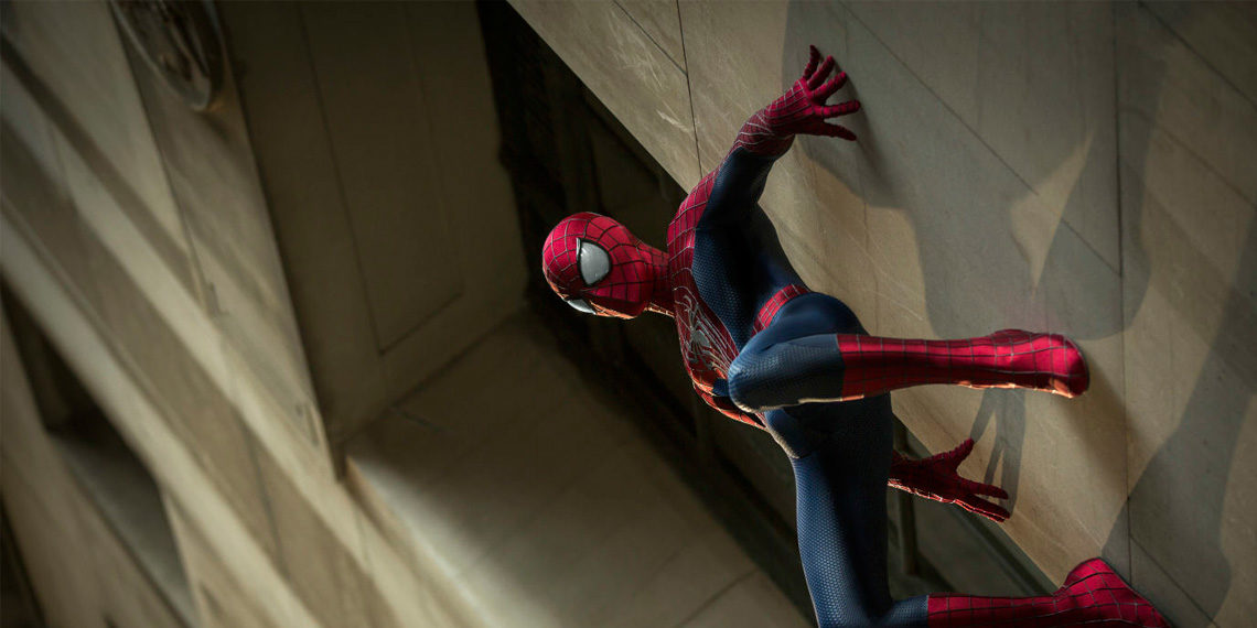 Amazing Spider-Man 2 / The Amazing Spider-Man 2, 2014