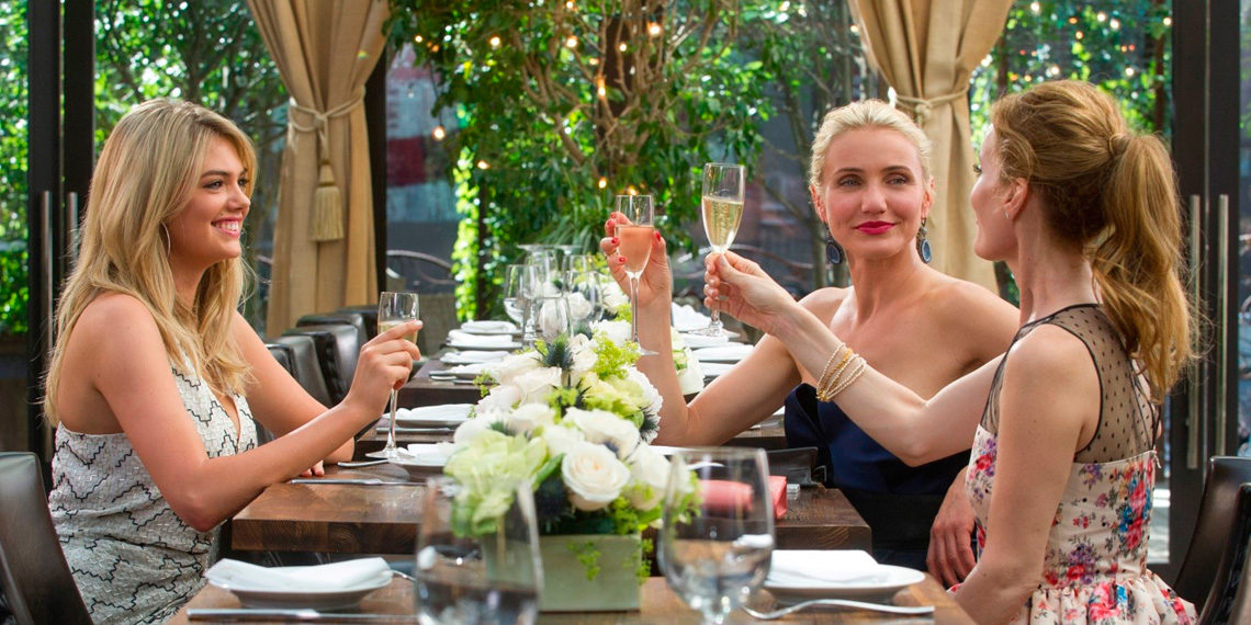Jedna za všetky / The Other Woman, 2014 © Twentieth Century Fox Film Corporation