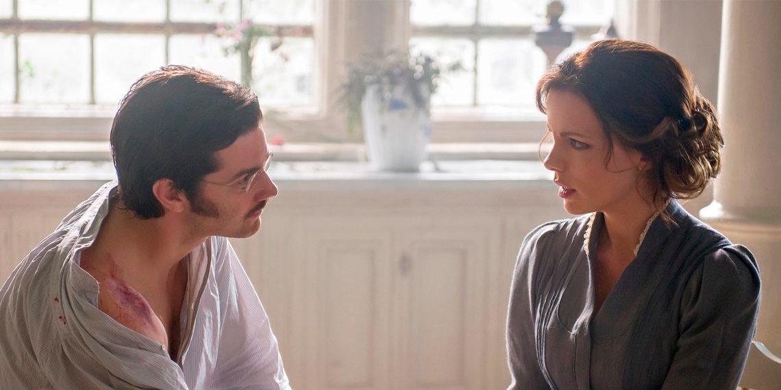 Archa bláznov /Eliza Graves / Stonehearst Asylum, 2014 © Bonton Film SK