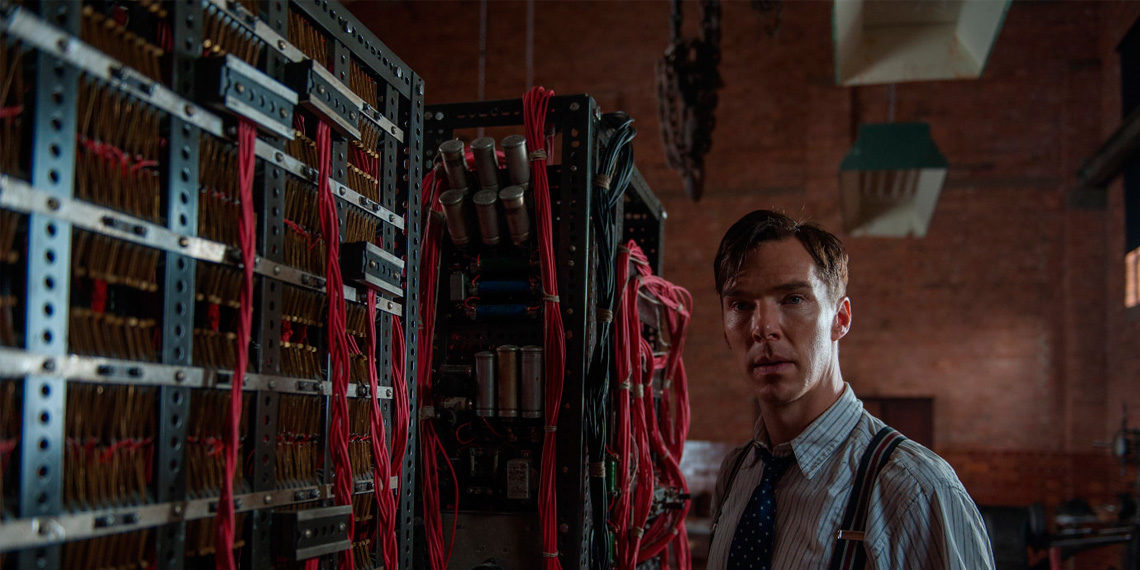 Kód Enigmy / The Imitation Game, 2014