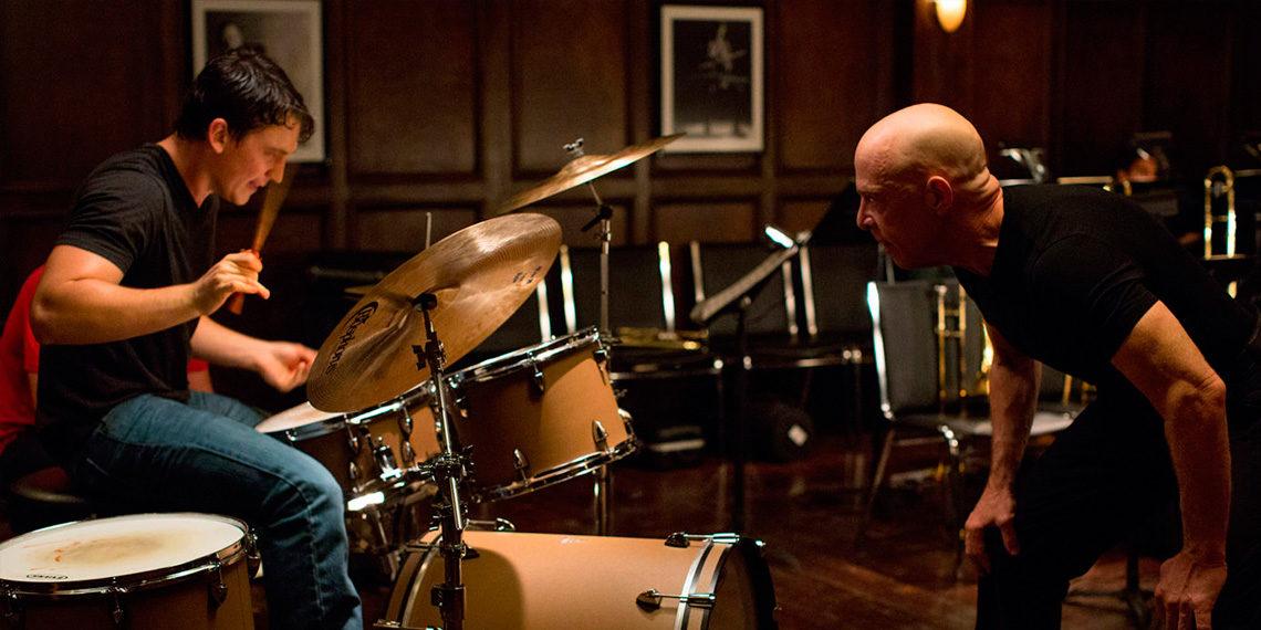 Whiplash, 2014 © Sony Pictures Classics