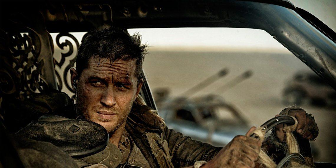 Mad Max: Zbesilá cesta (Mad Max, Fury Road, 2015)