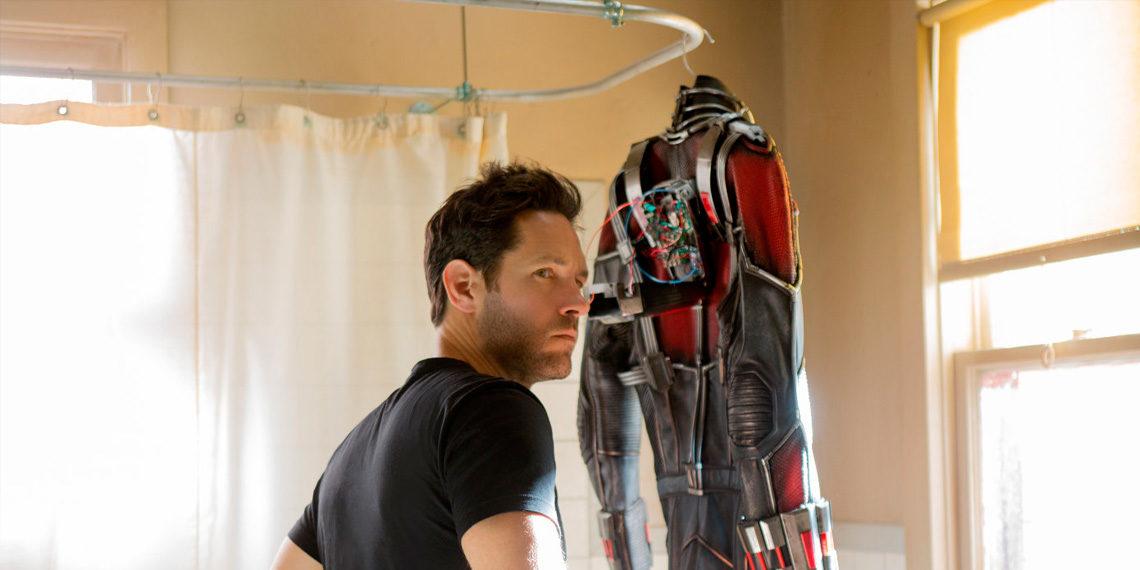 Ant Man / Ant-Man, 2015 © Walt Disney
