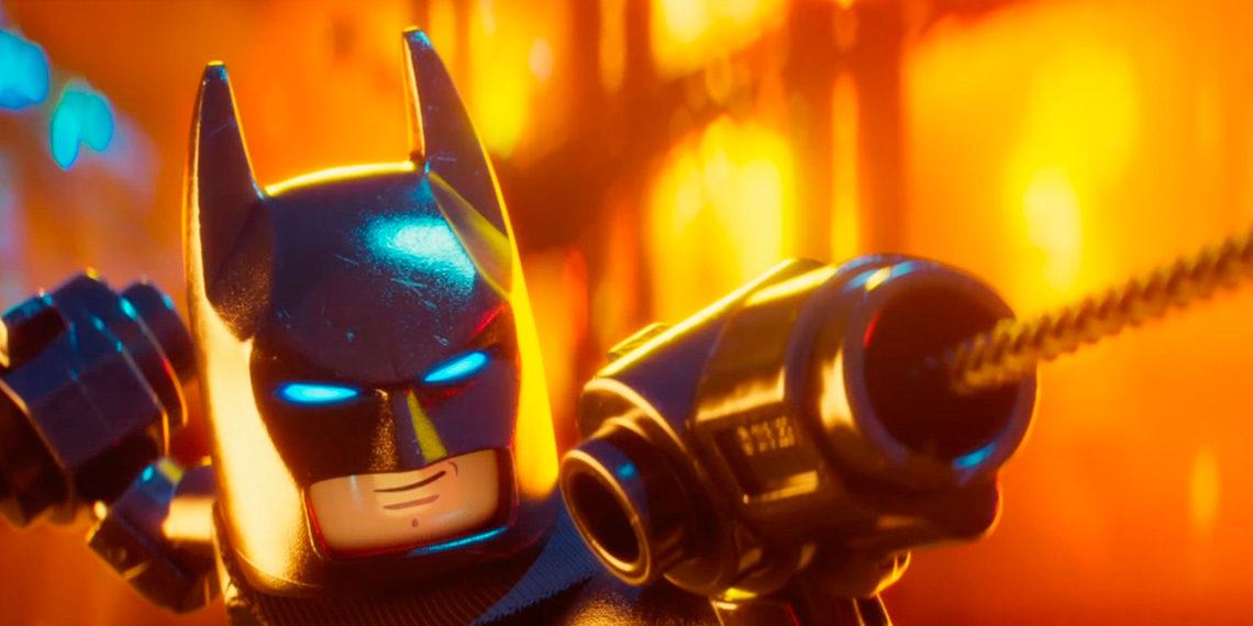LEGO® Batman vo filme / The LEGO Batman Movie, 2017 © Warner Bros.