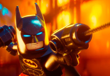 LEGO® Batman vo filme / The LEGO Batman Movie, 2017 © Warner Bros.