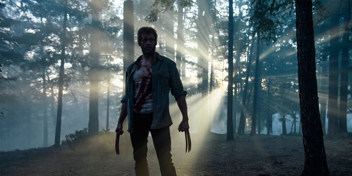 Logan: Wolverine © 2017 CinemArt