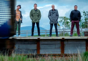 T2 Trainspotting © 2017 ITA Film