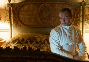 Mladý pápež (The Young Pope) © 2016 HBO