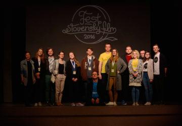 Fest slovenský film 2016