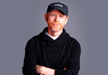 Ron Howard © Lucasfilm