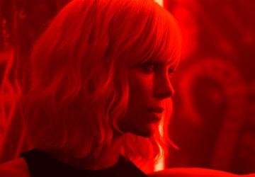 Atomic Blonde, 2017