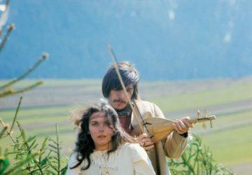 Javor a Juliana, 1972