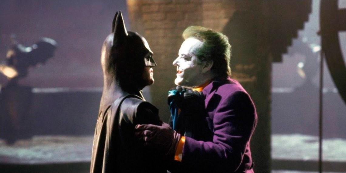 Batman, 1989, r. Tim Burton