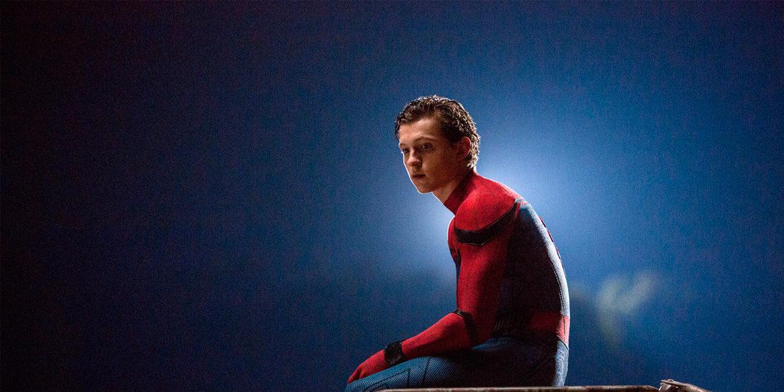 Spider-Man: Návrat domov, 2017