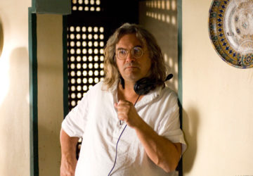 Paul Greengrass © Universal Pictures