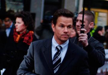 Mark Wahlberg © S. Pakhrin (Flickr)