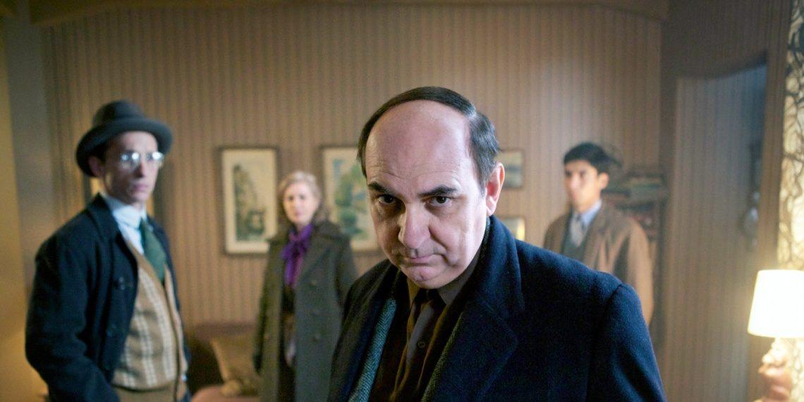 Neruda, 2016