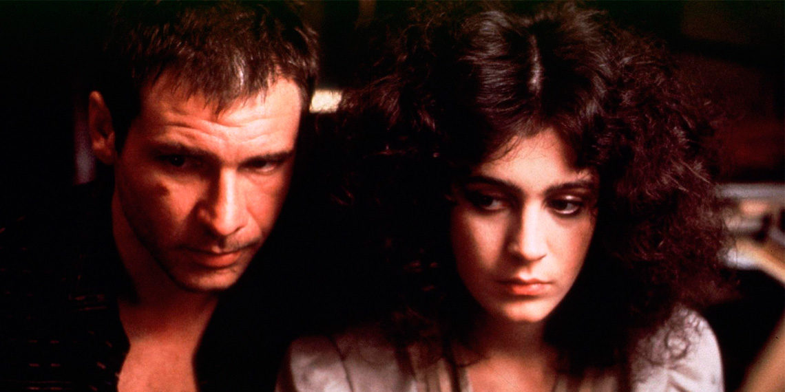 Blade Runner, 1982 © Warner Bros.