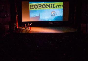 © Horomil Fest
