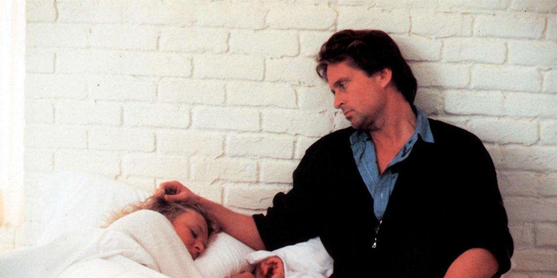 Osudová príťažlivosť / Fatal Attraction, 1987 @ Paramount