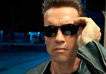 Terminátor 2: Deň zúčtovania 3D / Terminator 2: Judgment Day 3D, 1991 © Continental Film