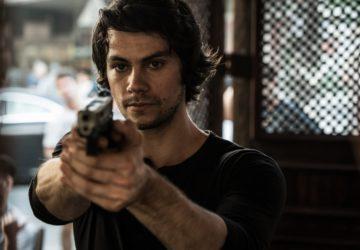 Americký zabijak / American Assassin, 2017 © CBS Films