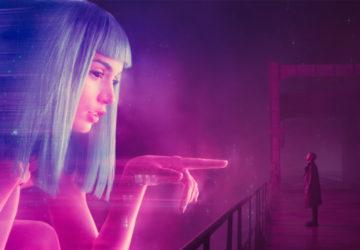 Blade Runner 2049, 2017 © ITAfilm