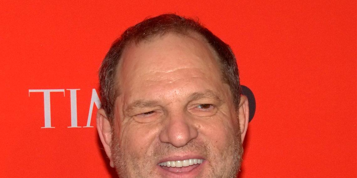 Harvey Weinstein © David Shankbone